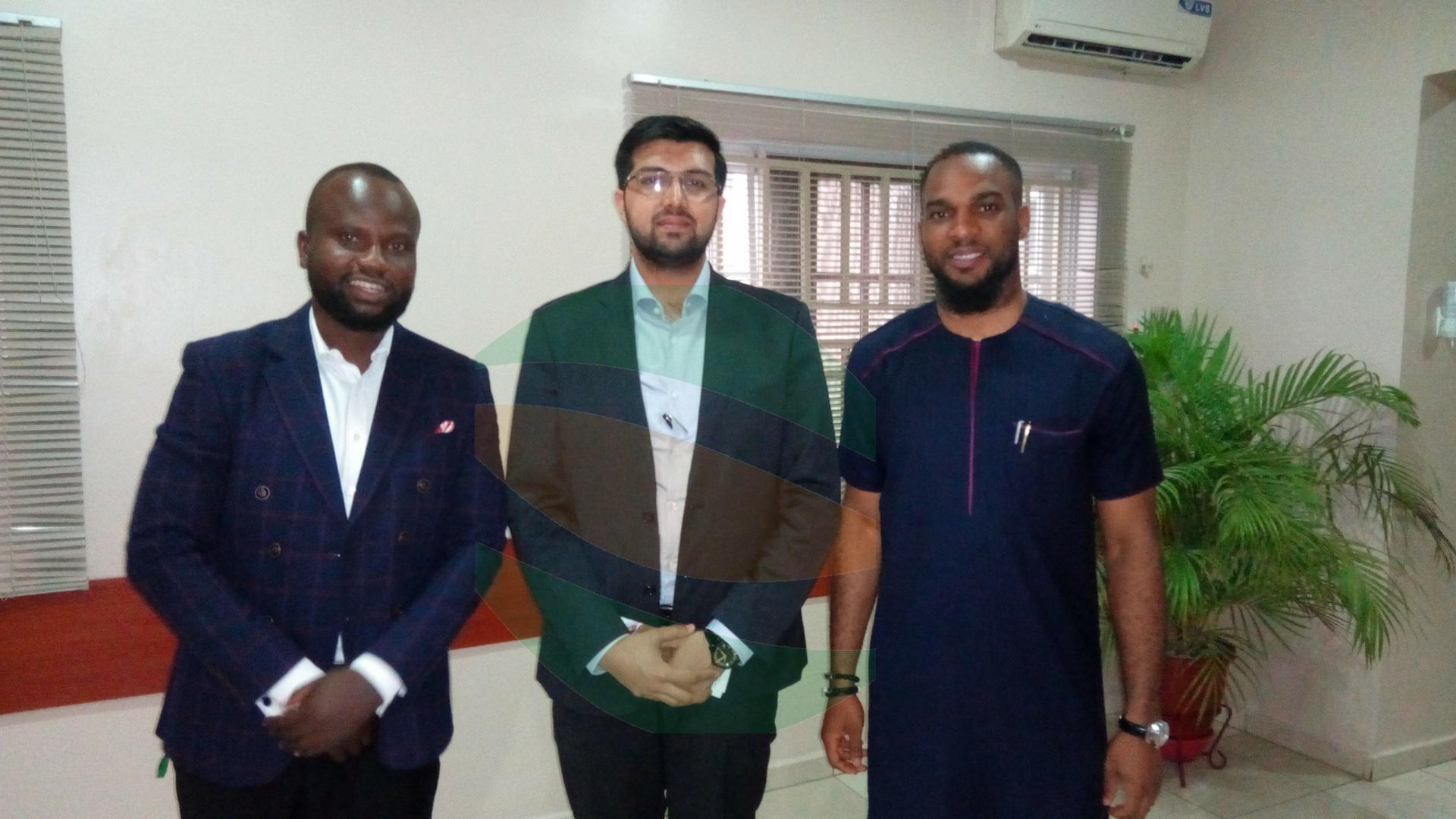 Dr Ehimen Diagi, Dr Soumyojeet Bagchi